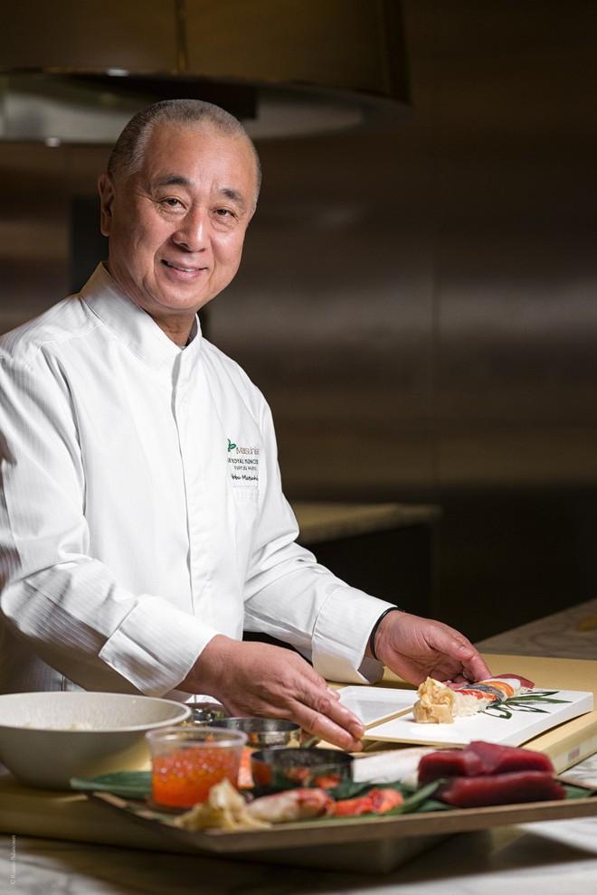 Ăn sushi bao nhiêu lần, bạn đã biết cách thưởng thức đúng chuẩn như người Nhật chưa? - Ảnh 2.