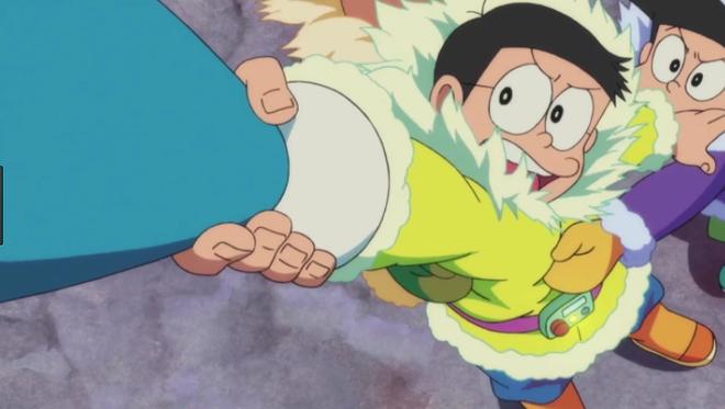 Những điều khiến Doraemon 2017 đánh cắp trái tim khán giả - Ảnh 2.
