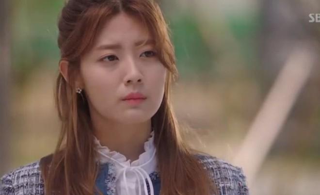 Tình trong như đã nhưng Ji Chang Wook lại phũ phàng từ chối người đẹp - ảnh 5