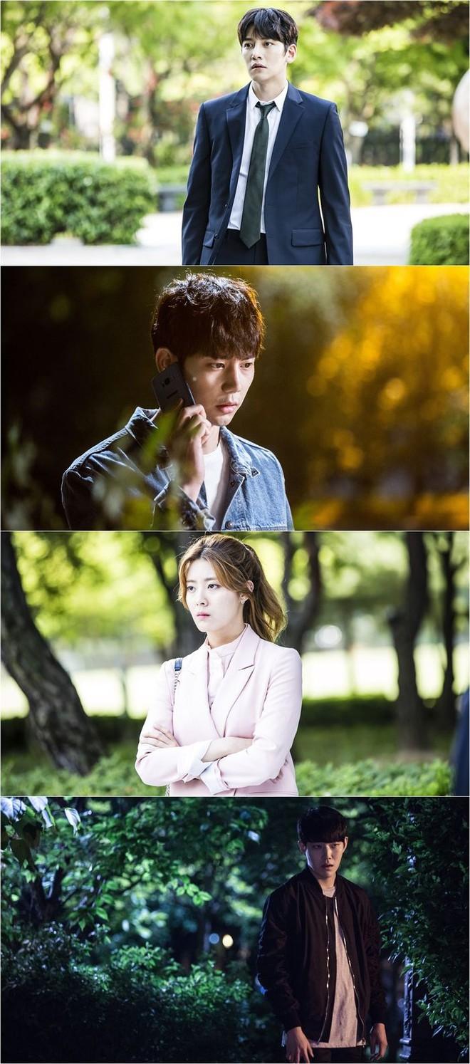 Phim của Ji Chang Wook tiết lộ bí mật không ai ngờ tới - ảnh 3
