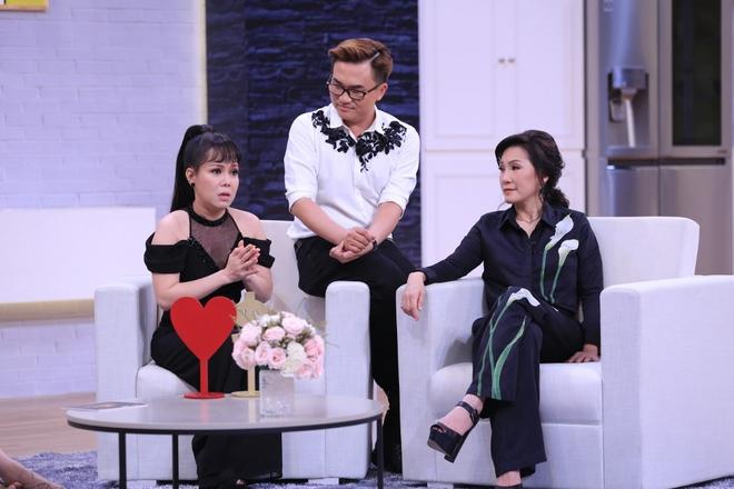 Vân Trang kể chuyện cọc đi tìm trâu, bày mưu cưa đổ thiếu gia nhà giàu - Ảnh 2.