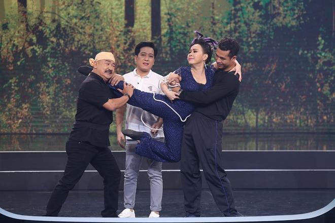 Trường Giang nổi giận, ghen tức vì Trịnh Thăng Bình đắt show hơn mình - Ảnh 7.