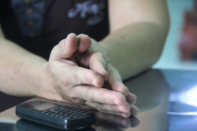 Qua nhà anh rể giúp việc, bé gái bị dùng vũ lực, hiếp dâm đến mang thai 8 tháng - Ảnh 7.