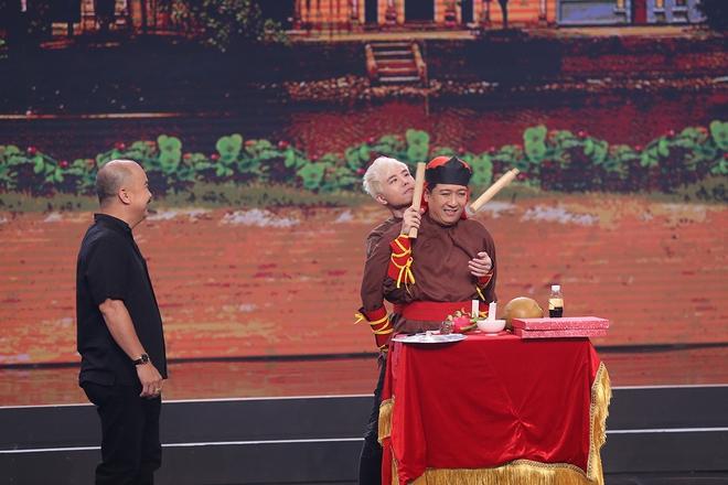 Trường Giang nổi giận, ghen tức vì Trịnh Thăng Bình đắt show hơn mình - Ảnh 4.