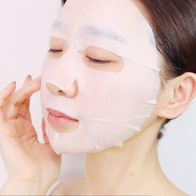 Hóa ra mặt nạ chăm sóc da cũng có hàng hà sa số các loại khác nhau như thế này - Ảnh 31.