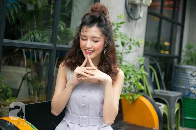 Phương Chi The Face lên tiếng về những chỉ trích đi thi nhan sắc ao làng - Ảnh 5.