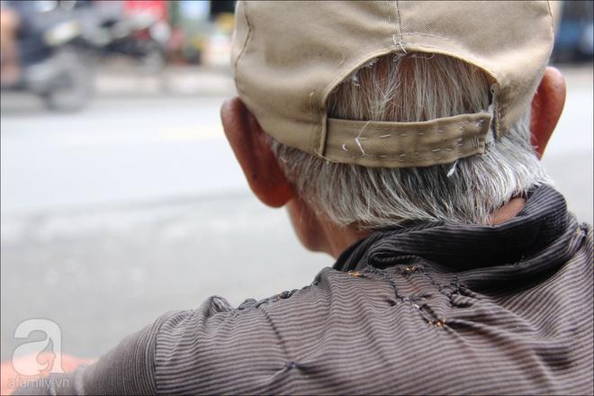 Tết Đoan Ngọ, nhà nhà sum vầy, cha già trăm tuổi vẫn đi bộ khắp Sài Gòn, bán bánh ú nuôi hai con gái - Ảnh 10.
