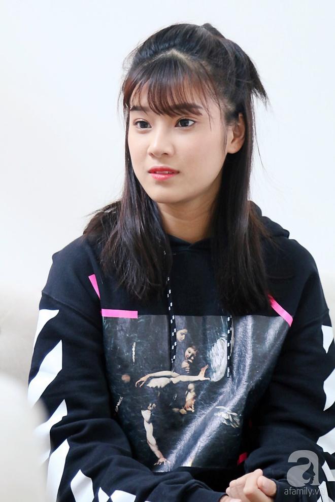 Hoàng Yến chibi - Cô gái đáng yêu nhưng cũng bị mắng nhiều nhất Gương mặt thân quen - Ảnh 6.