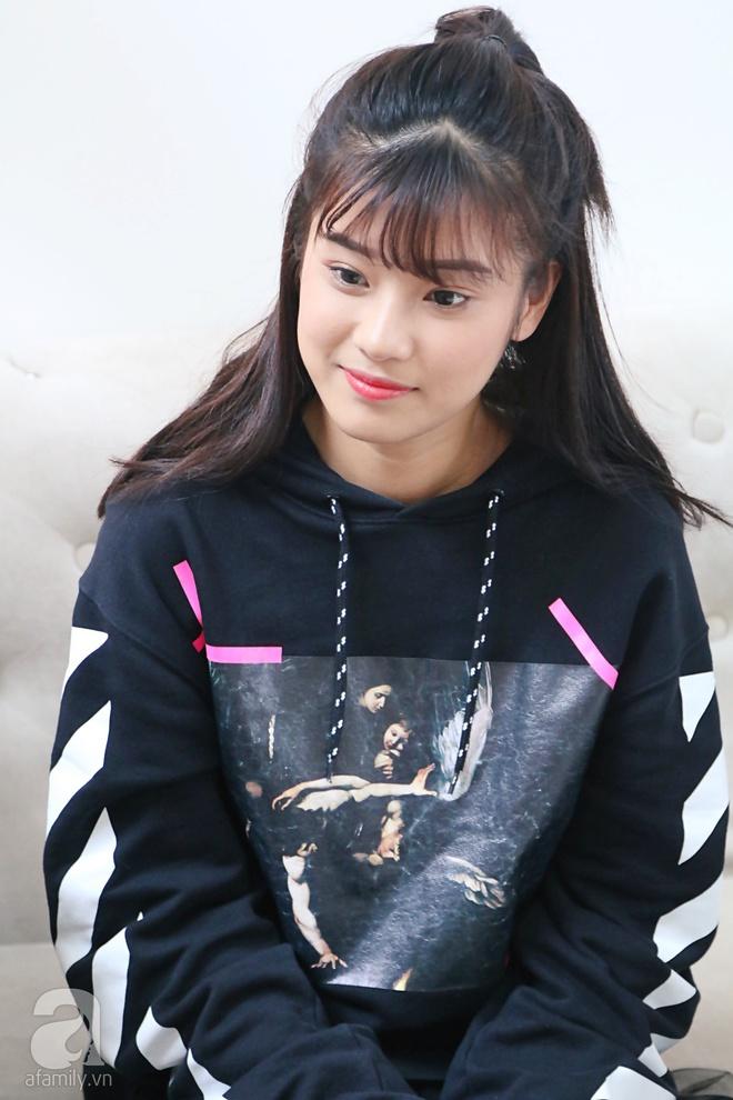 Hoàng Yến chibi - Cô gái đáng yêu nhưng cũng bị mắng nhiều nhất Gương mặt thân quen - Ảnh 7.