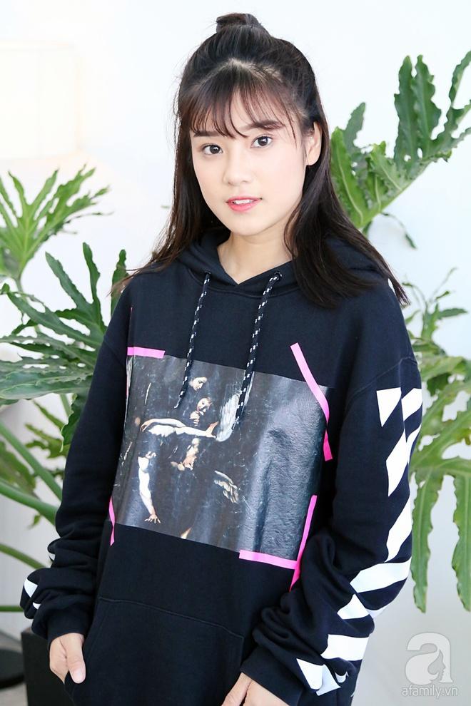 Hoàng Yến chibi - Cô gái đáng yêu nhưng cũng bị mắng nhiều nhất Gương mặt thân quen - Ảnh 3.