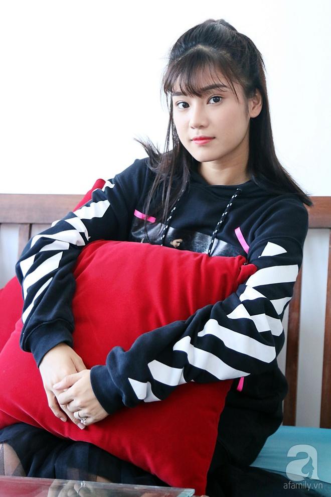 Hoàng Yến chibi - Cô gái đáng yêu nhưng cũng bị mắng nhiều nhất Gương mặt thân quen - Ảnh 10.