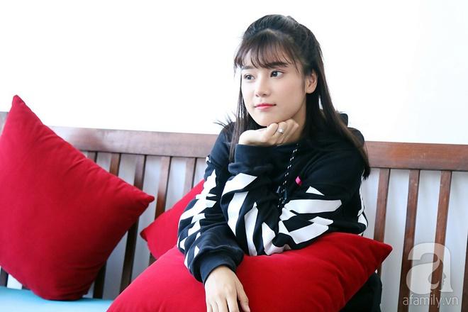 Hoàng Yến chibi - Cô gái đáng yêu nhưng cũng bị mắng nhiều nhất Gương mặt thân quen - Ảnh 12.