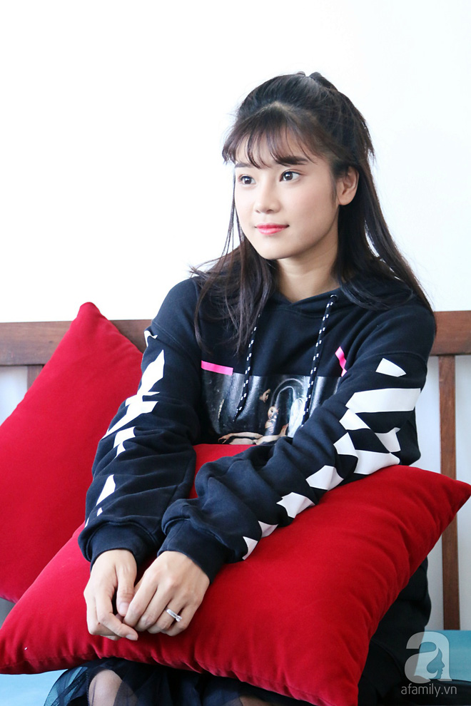 Hoàng Yến chibi - Cô gái đáng yêu nhưng cũng bị mắng nhiều nhất Gương mặt thân quen - Ảnh 11.