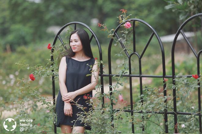 Chuyện của trưởng phòng luật sở hữu 4 ha trang trại trồng hoa hồng giống cổ không hóa chất đẹp như mơ - Ảnh 7.