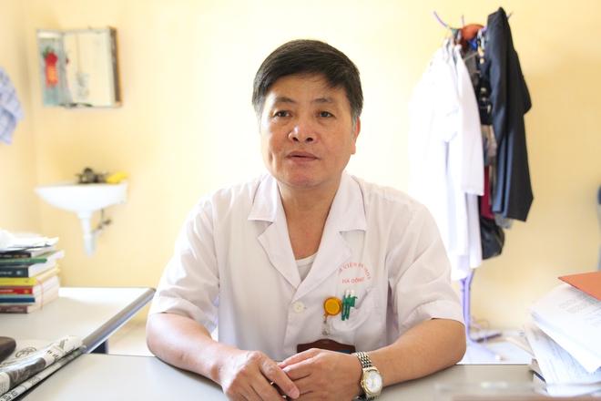 Hà Nội: Nhiều bà bầu nhập viện có biểu hiện mắc dịch sốt xuất huyết - ảnh 3