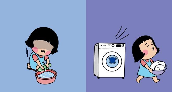 Các loại đồ điện gia dụng đã ảnh hưởng đến cuộc sống của bạn như thế nào? - Ảnh 3.