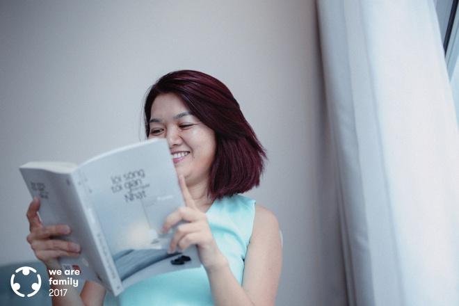 Huỳnh Huyền Trân - CEO Vương quốc Hạnh phúc: Bạn không thể quyến rũ nếu bản thân thiếu hạnh phúc - Ảnh 9.