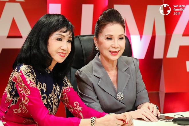 NSƯT Kim Xuân: Đi gần hết cuộc đời, vẫn thấy ấm lòng vì có chồng con bên cạnh - Ảnh 5.