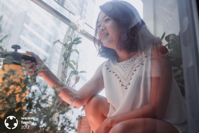 Huỳnh Huyền Trân - CEO Vương quốc Hạnh phúc: Bạn không thể quyến rũ nếu bản thân thiếu hạnh phúc - Ảnh 4.