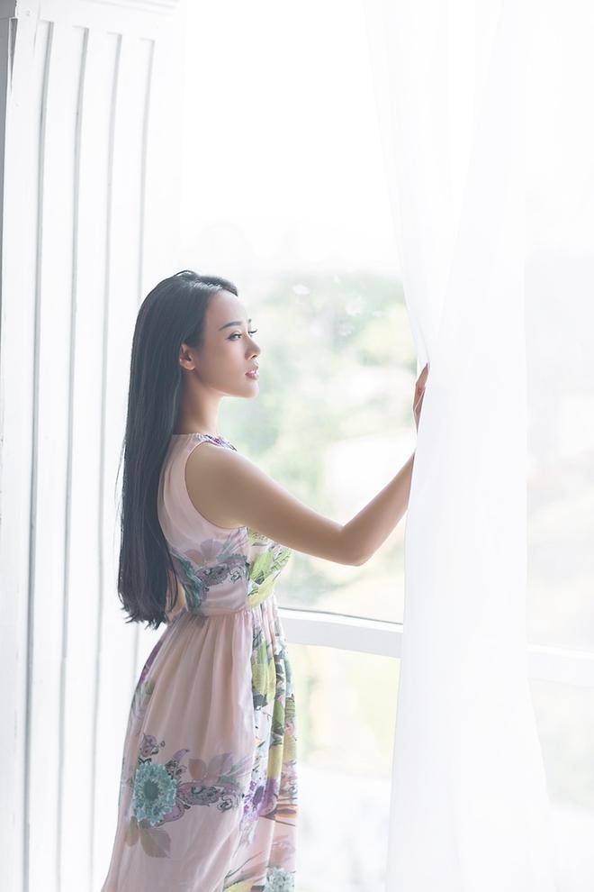 Nhan sắc xinh như hot girl dù đã 3 con của vợ ca sĩ Việt Hoàn - Ảnh 9.