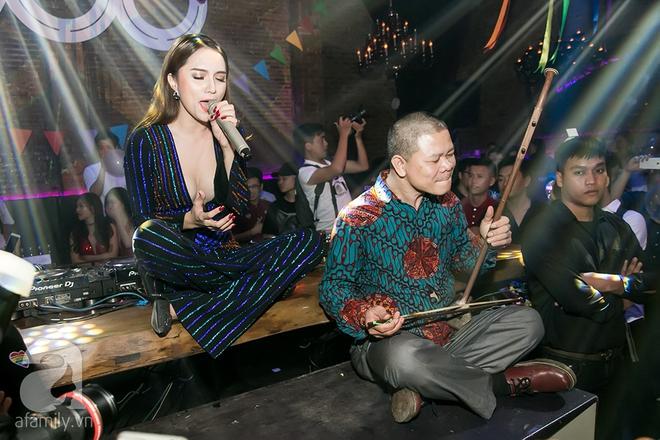 Hương Giang Idol buồn bã nói về việc bị kỳ thị giới tính trong scandal với Trung Dân - Ảnh 3.