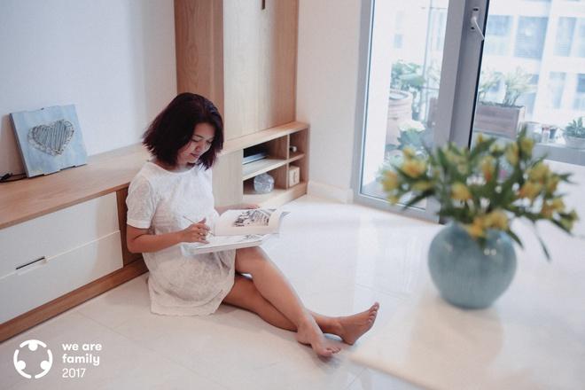 Huỳnh Huyền Trân - CEO Vương quốc Hạnh phúc: Bạn không thể quyến rũ nếu bản thân thiếu hạnh phúc - Ảnh 16.
