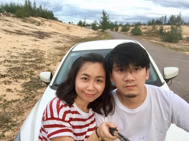 Trải nghiệm 5 ngày trốn con, trốn việc, 1.800km trọn vẹn bên chồng của mẹ Việt lái xe đi phượt - Ảnh 3.