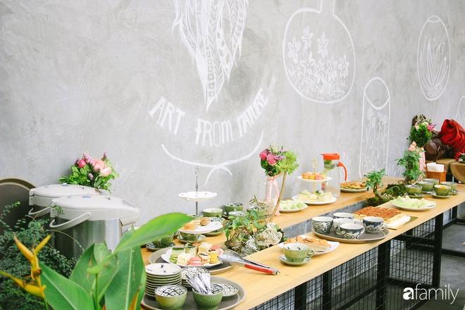 Nghỉ 2/9 nếu không đi đâu xa, check list các quán cafe cực xinh này ở Hà Nội cũng đủ đã rồi! - Ảnh 39.
