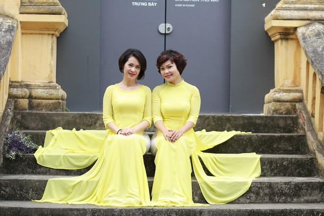 Bộ ảnh kỷ niệm 20 năm hội bạn thân Hà Nội sẽ khiến ta thầm mong một tình bạn như thế - Ảnh 20.