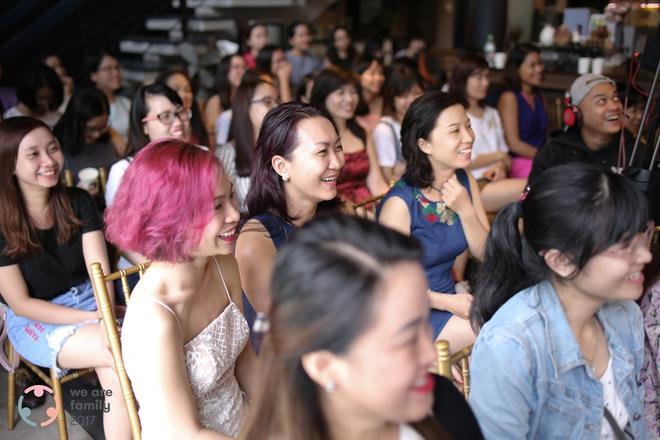 Workshop Ngày thứ 8 của mẹ lần 2 - Buổi tiệc chiều nho nhỏ truyền cảm hứng đam mê cho hơn 50 phụ nữ - Ảnh 13.