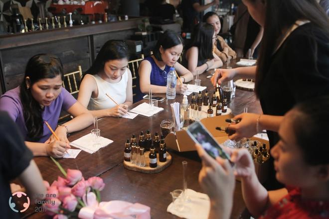 Workshop Ngày thứ 8 của mẹ lần 2 - Buổi tiệc chiều nho nhỏ truyền cảm hứng đam mê cho hơn 50 phụ nữ - Ảnh 8.