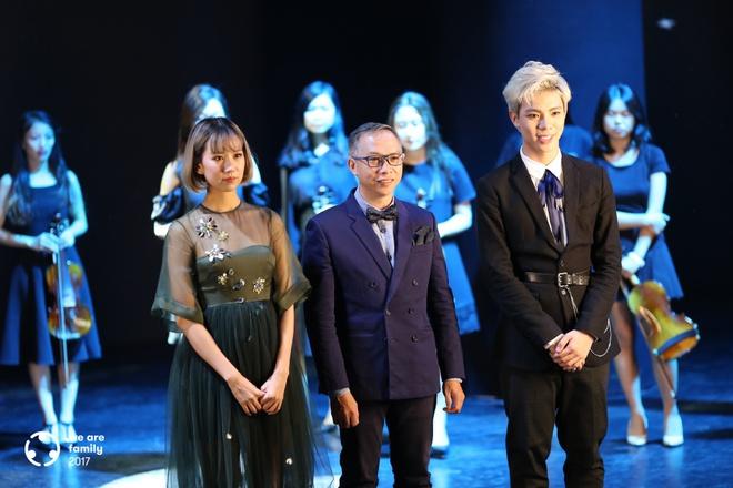 MV Chưa bao giờ mẹ kể của Min và Erik đạt 1 triệu view sau 24 giờ - Ảnh 2.