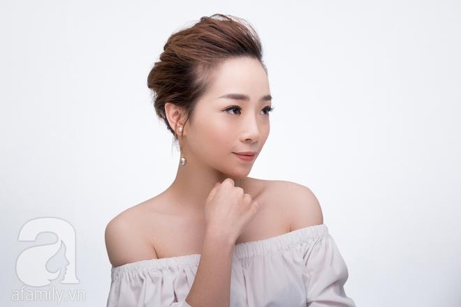 Mái tóc ngắn dù mỏng, thưa thớt cũng dày bồng bềnh hơn hẳn với 3 cách tạo kiểu đơn giản - Ảnh 9.