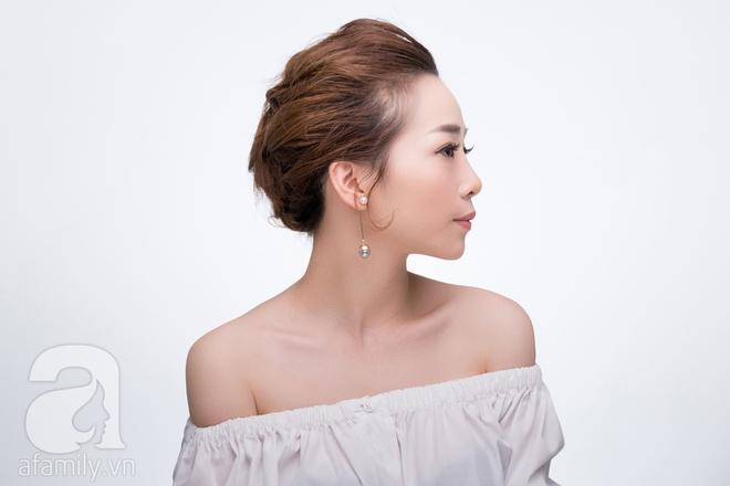 Mái tóc ngắn dù mỏng, thưa thớt cũng dày bồng bềnh hơn hẳn với 3 cách tạo kiểu đơn giản - Ảnh 10.
