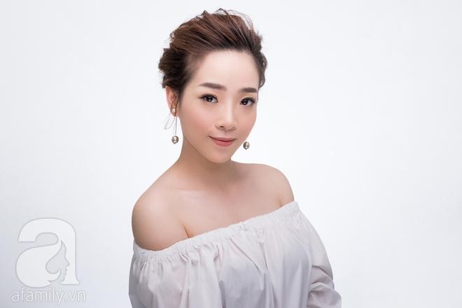 Mái tóc ngắn dù mỏng, thưa thớt cũng dày bồng bềnh hơn hẳn với 3 cách tạo kiểu đơn giản - Ảnh 11.