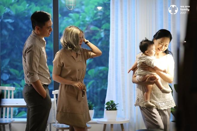 MV Chưa bao giờ mẹ kể chính thức ra mắt đã khiến bao người con nghẹn ngào tự hỏi: Thanh xuân mẹ giấu ở đâu? - Ảnh 2.