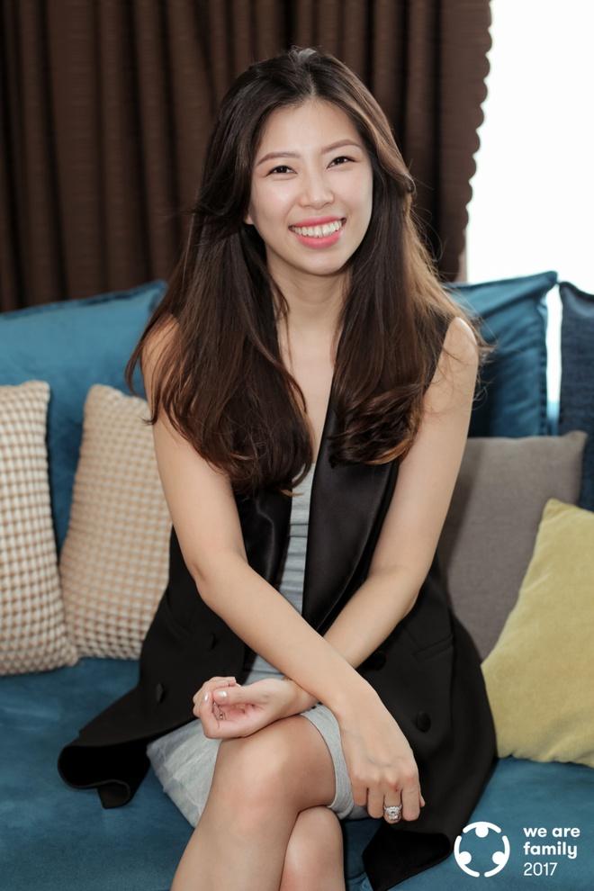 Tô Hồng Vân - bà mẹ quyết đổi nghề khi đã có 3 con: Bởi đam mê luôn nằm trong tim - Ảnh 9.