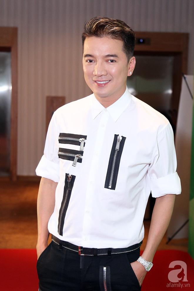 Noo Phước Thịnh bảnh bao, Tóc Tiên diện áo croptop khoe eo thon gợi cảm - Ảnh 5.