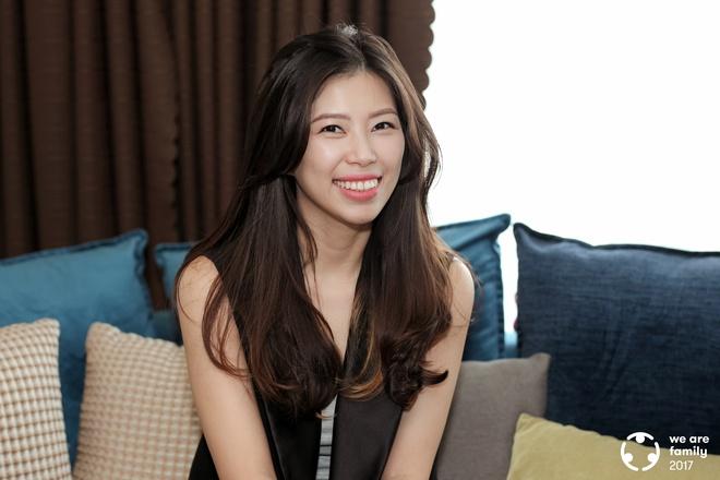 Tô Hồng Vân - bà mẹ quyết đổi nghề khi đã có 3 con: Bởi đam mê luôn nằm trong tim - Ảnh 16.