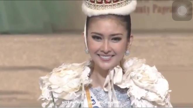 Người đẹp Indonesia đăng quang Miss International 2017, Thùy Dung trượt Top 15 - Ảnh 5.