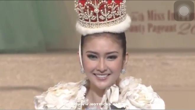 Người đẹp Indonesia đăng quang Miss International 2017, Thùy Dung trượt Top 15 - Ảnh 6.