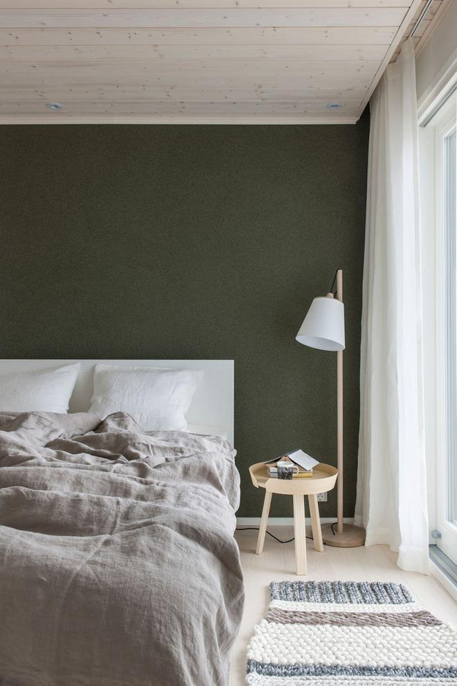 Muốn có phòng ngủ chuẩn phong cách Scandinavian thì không thể bỏ qua 4 điều này - Ảnh 2.