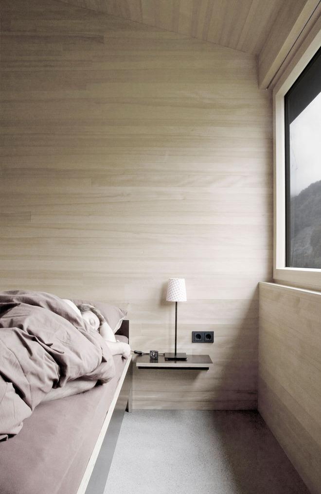 Muốn có phòng ngủ chuẩn phong cách Scandinavian thì không thể bỏ qua 4 điều này - Ảnh 9.