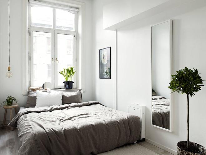 Muốn có phòng ngủ chuẩn phong cách Scandinavian thì không thể bỏ qua 4 điều này - Ảnh 11.