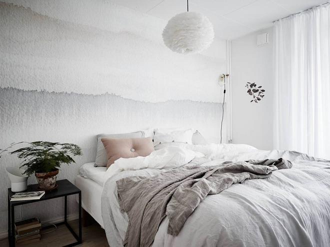 Muốn có phòng ngủ chuẩn phong cách Scandinavian thì không thể bỏ qua 4 điều này - Ảnh 13.