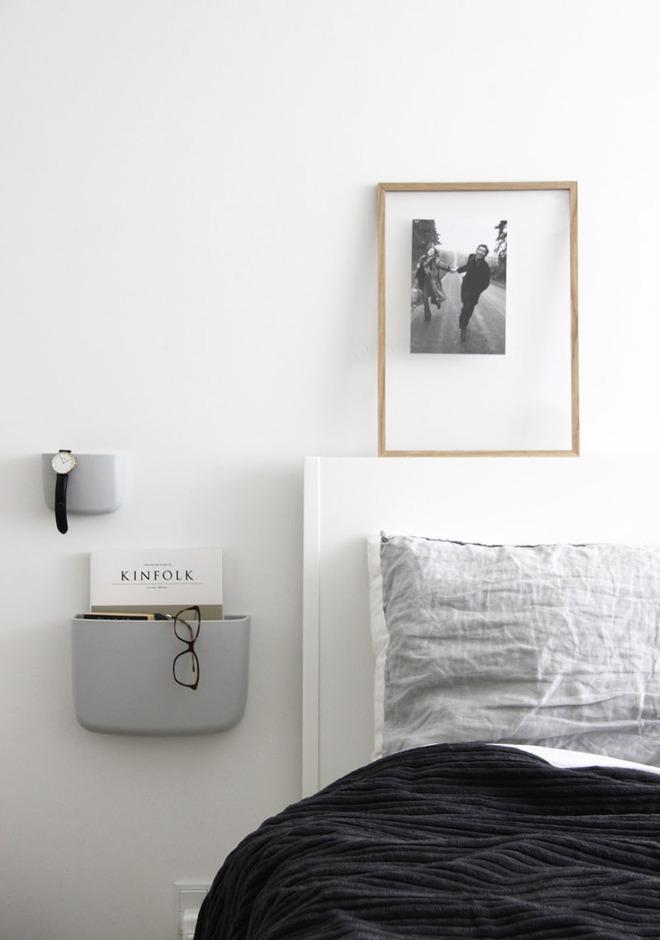 Muốn có phòng ngủ chuẩn phong cách Scandinavian thì không thể bỏ qua 4 điều này - Ảnh 14.