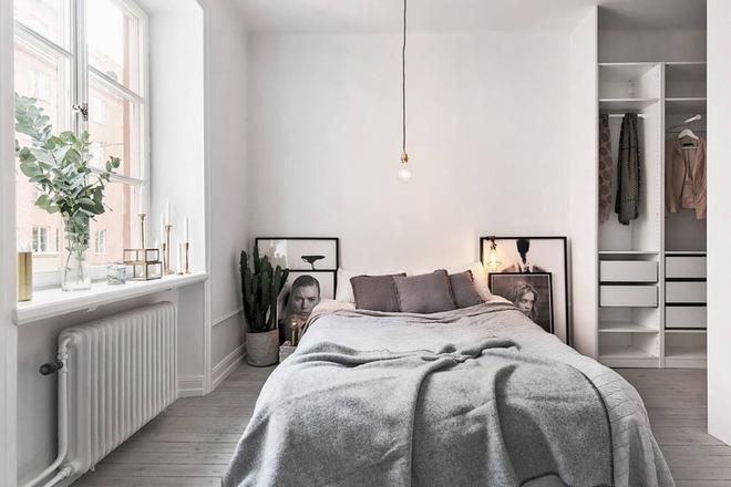 Muốn có phòng ngủ chuẩn phong cách Scandinavian thì không thể bỏ qua 4 điều này - Ảnh 16.