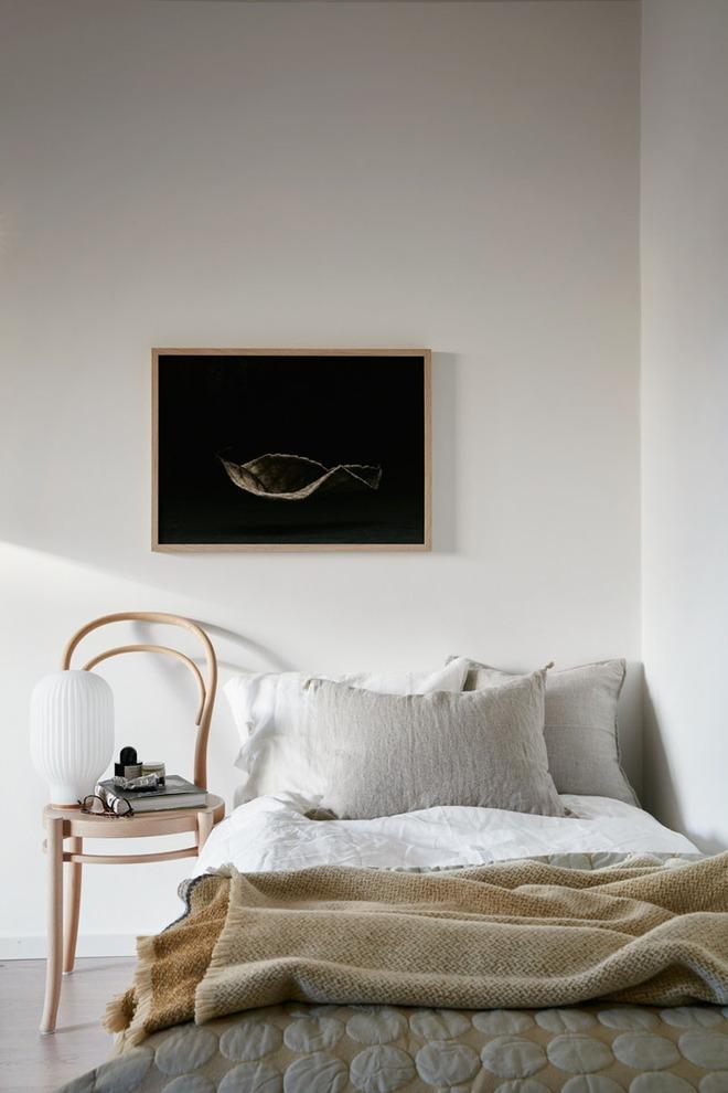Muốn có phòng ngủ chuẩn phong cách Scandinavian thì không thể bỏ qua 4 điều này - Ảnh 19.