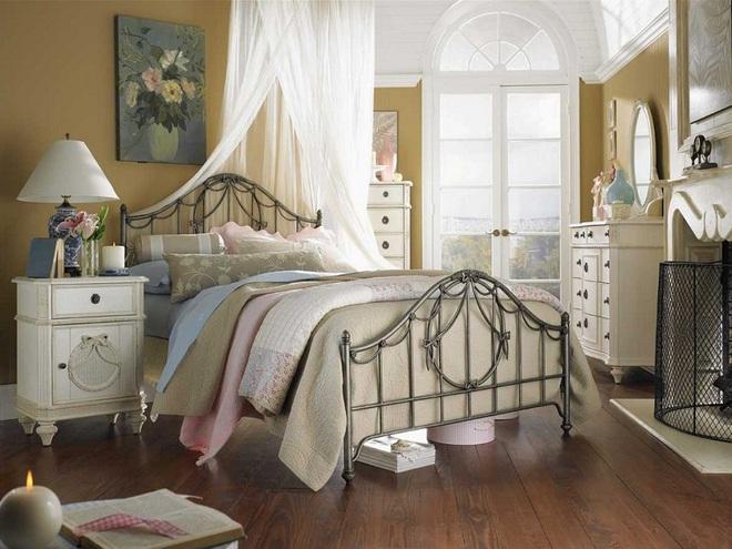Góc học lỏm: Biến tấu phòng ngủ của bé theo phong cách vintage vô cùng hấp dẫn - Ảnh 9.