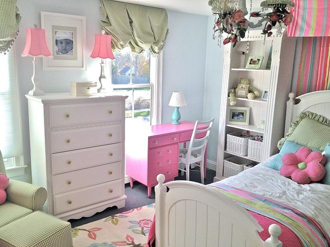 Góc học lỏm: Biến tấu phòng ngủ của bé theo phong cách vintage vô cùng hấp dẫn - Ảnh 15.